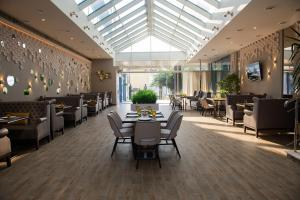 Ресторан / где поесть в Hotel El Paraiso