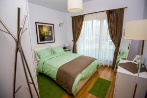 Легло или легла в стая в Balkan Jewel Resort & Chalets
