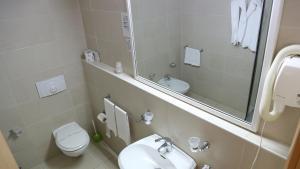 Bagno di Hotel Meranda