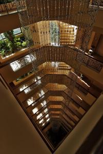 سبا و/أو مركز عافية في فندق برنسيسا