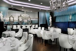 مطعم أو مكان آخر لتناول الطعام في ذا غابرييل هوتيل