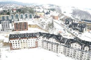 Dream Milmari L12 Apartman tokom zime