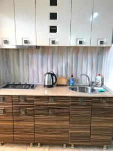 Кухня или мини-кухня в Адлер Олимпик