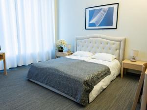 Lova arba lovos apgyvendinimo įstaigoje Zaliasis slenis