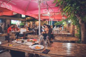 Ресторант или друго място за хранене в Зевс Хотел