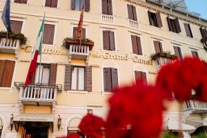Hotel Carlton On The Grand Canal Venedig Aktualisierte Preise Fur 2021