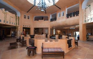 A restaurant or other place to eat at Odyssée Resort and Thalasso - All Inclusive