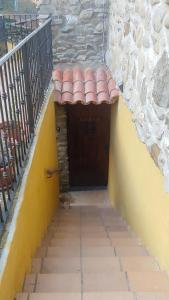 Un balcón o terraza de El Rincon De Zaldierna