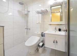 米樂民宿(精品   度假   停車)衛浴