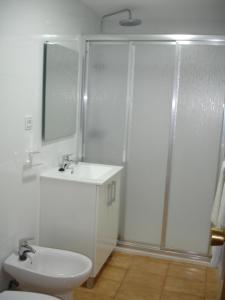 Un baño de 236