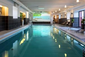 The swimming pool at or near Vihula Manor Country Club & Spa