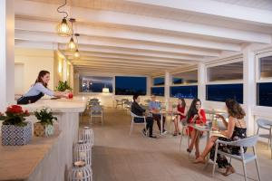 Guests staying at Lu' Hotel Riviera