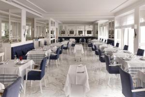Ristorante o altro punto ristoro di Grand Hotel Riviera
