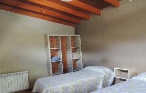 Una cama o camas en una habitación de Morena Apart