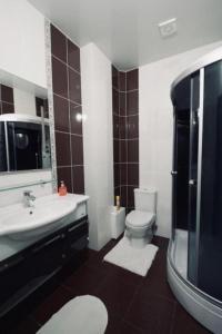 Ванная комната в Ной