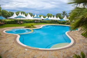 The swimming pool at or near Royal Green Gardens Resort