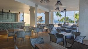 Ресторан / где поесть в Serenade Punta Cana Beach & Spa Resort