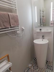 Ванная комната в Boutique Hotel Kugel Wien
