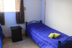 Una cama o camas en una habitación de Don Galle