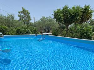 The swimming pool at or near Exlusive Pool Villa - Cascina Relais
