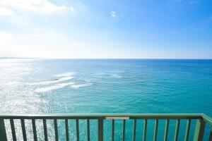 海景或從飯店拍的海景