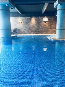 The swimming pool at or close to Ocean Beach Hotel & Spa - OCEANA COLLECTION