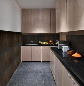 A kitchen or kitchenette at Devi Ratn-IHCL SeleQtions