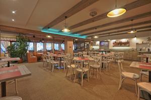 Restaurace v ubytování Pension Renata