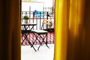 Balcone o terrazza di Dolce Dormire