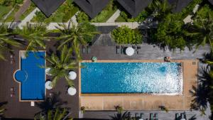 A view of the pool at Nakara Long Beach Resort or nearby