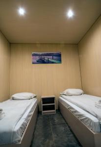 Легло или легла в стая в Комплекс Будното око The Beach
