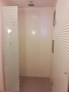 A bathroom at Novotel Porto Alegre Aeroporto