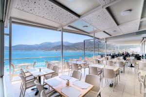 Ресторан / где поесть в Horizon Beach