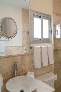 A bathroom at Radisson Blu Resort & Residence Punta Cana All Inclusive