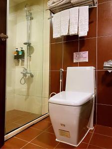 台中一中商旅衛浴
