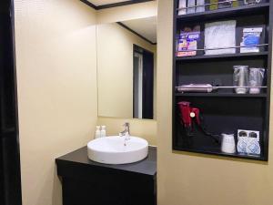 リバーサイド にあるバスルーム