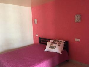 Кровать или кровати в номере Astoria Hotel Kyrylivka