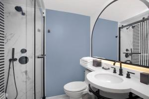 A bathroom at The Don CeSar - Recently Renovated