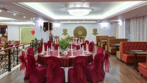Ресторан / где поесть в Апарт-отель Ханой  - Москва