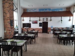Ресторан / где поесть в Гостиный Двор Алтай