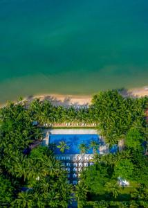 A view of the pool at Salinda Resort Phu Quoc Island or nearby