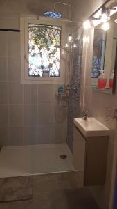 Un baño de La Tuiliere
