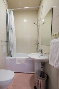 Ванная комната в Гостевой Дом Просперус