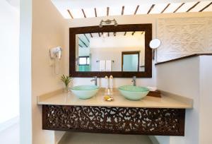 A bathroom at Next Paradise Boutique Resort