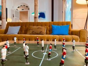 Otras actividades disponibles en el hotel o alrededores