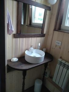 Ванная комната в Turgoyak