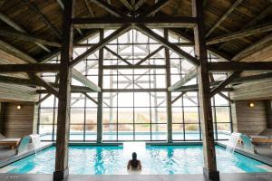 The swimming pool at or close to Quinta Da Comporta - Wellness Boutique Resort