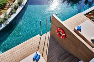 Piscina di Insotel Punta Prima Resort o nelle vicinanze