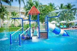 Children's play area at Sofitel Krabi Phokeethra Golf and Spa Resort