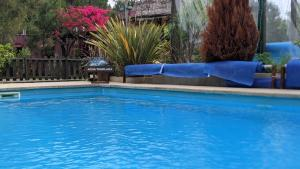 The swimming pool at or near Resort 77